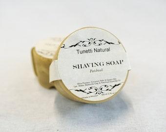 Shaving Soap - All Natural Soap, Handmade Soap, Homemade Soap, Handcrafted Soap