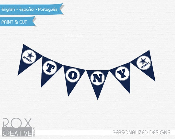 photo relating to Dallas Cowboys Printable Schedule named Dallas Cowboys Banner Standing Flag, Cowboys Printable Banner