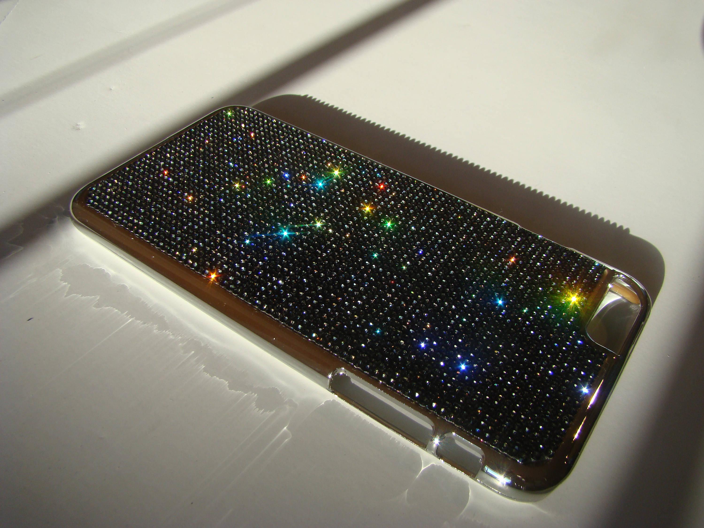 iPhone 6 Plus Case   iPhone 6s Plus Case Black Diamond ... bc8b84c47199