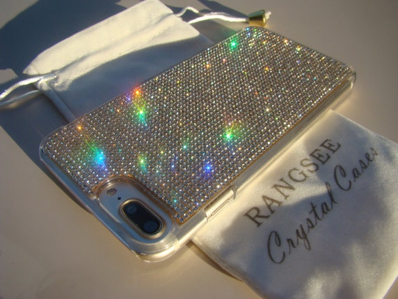 diamond iphone 7 case