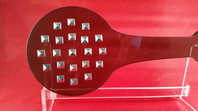 Studded XL Lollipop Paddle image 0