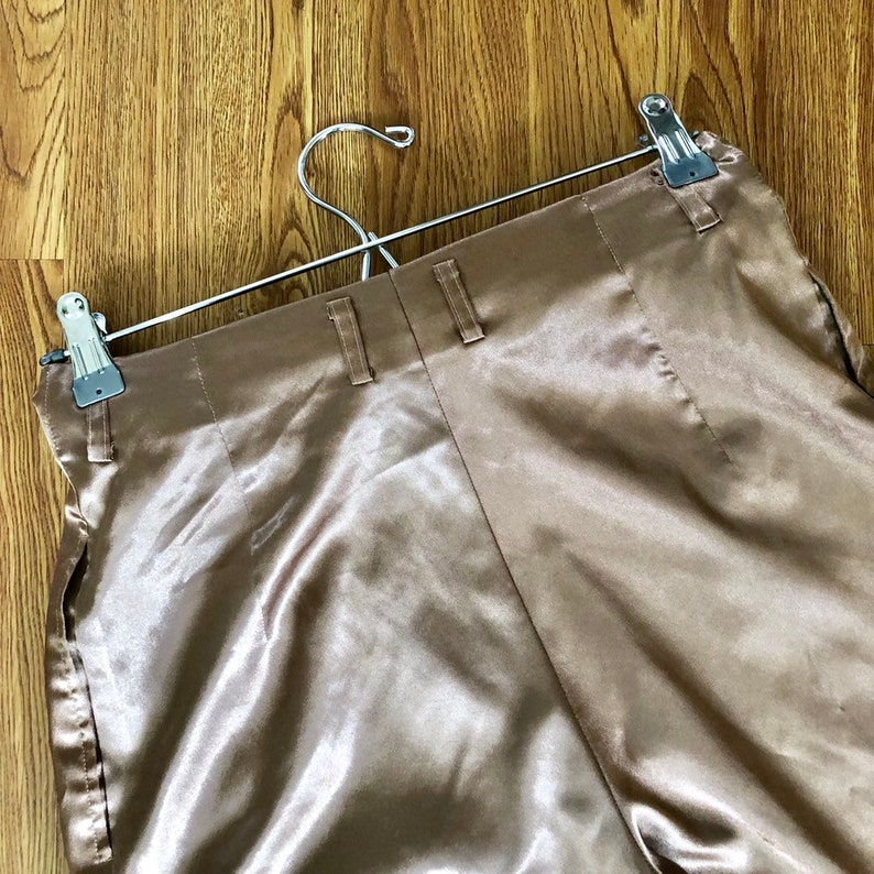 Chocolate Pant Set