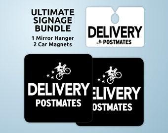 Postmates | Etsy
