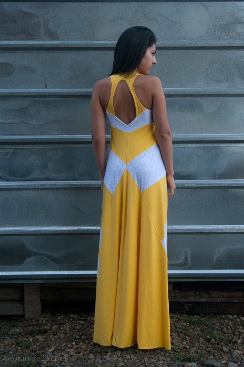 Plus Size Maxi Dress, Summer Dress, Boho Maxi Dress, Japanese Dress, Yellow  Dress, Bridesmaid Dress, Prom Gown, Mustard Dress,Bohemian Dress