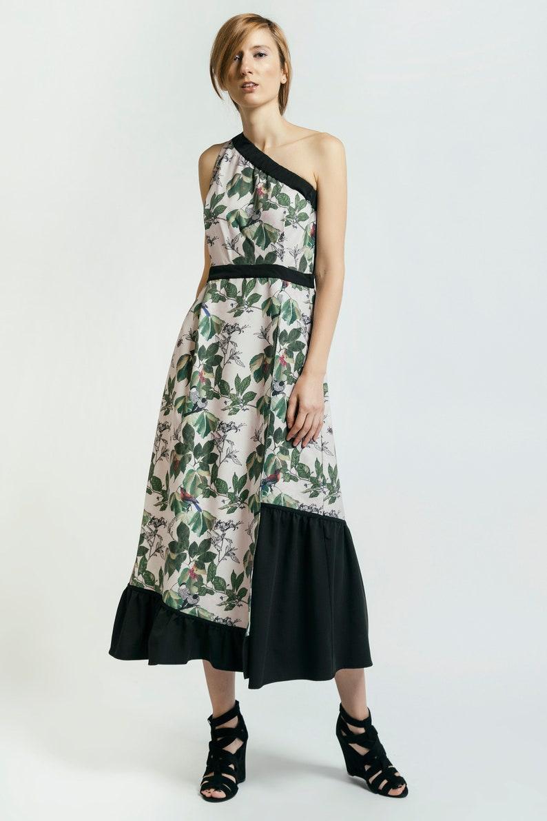 9ed1c4de82b Womens Dress Midi Dress Floral Dress Summer Dress Plus