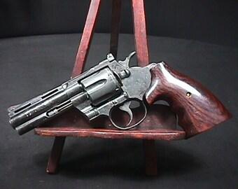 FOR Colt Enthusiast PYTHON 357 MAGNUM Pistol warning decal sticker,Hand Gun