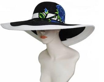 8f8140724dd Oversized floppy hat