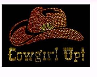 33b803f3474 Rhinestone cowgirl