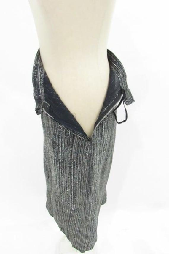Stunning 1960s lurex suit // vintage lurex suit /… - image 9