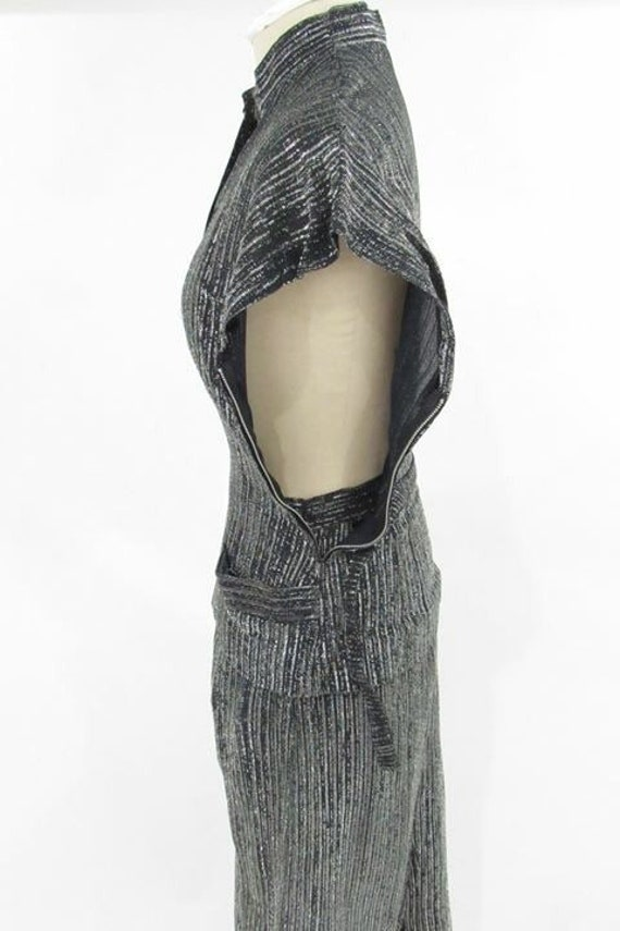 Stunning 1960s lurex suit // vintage lurex suit /… - image 8