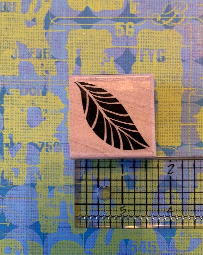 bold leaf by hero arts #b5724
