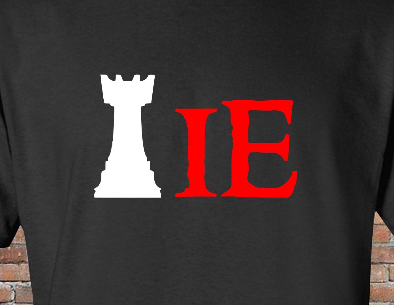 3fdfbfa8 Chess Rookie Shirt Chess Humor Tshirt Chess t-shirt Chess | Etsy