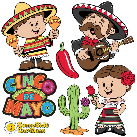 Cinco De Mayo It S Fiesta Time With These Colorful Etsy