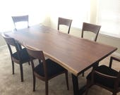 Walnut Dining Table by Do...
