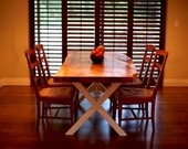 Maple Dining Table - FREE...