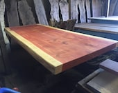 Redwood Dining Table by D...