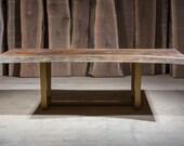 Monkey Pod Dining Table...