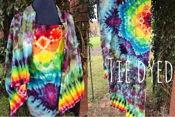 d901f6a5ab84c Size 3 custom dyed woven wrap - Daiesu Cotton Woven wrap