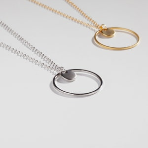 Golden Earrings Mini-brass gold platedrose-gold platedrhodium plated