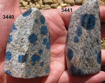 63cttw Lot of 3 K2 Granite