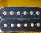 1974 gibson t top bridge pickup from sg guitar