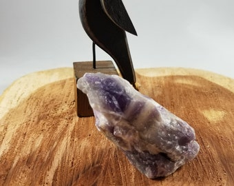 65g Chevron Amethyst Rough Specimen! ~Witch, Mystic, Magick