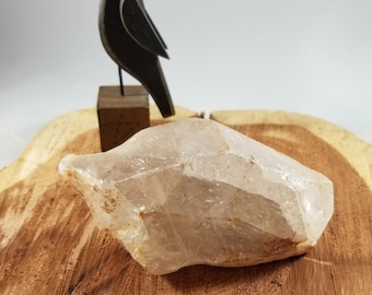 263g Arkansas Quartz, Rough Specimen! ~Reiki, Mystic, Witch