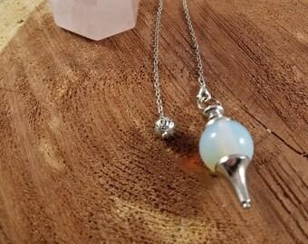 Opalite Dowsing Pendulum! ~, Witch, Mystic, Divination