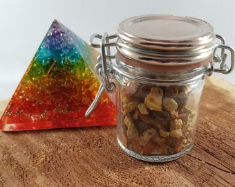 Fire Element Ritual Incense Blend! ~Mystic, Witch, Spellwork