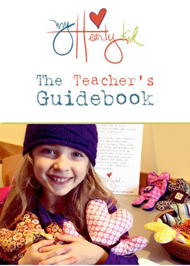 The Guide for teachers who want to teach kids self empowerment image 0