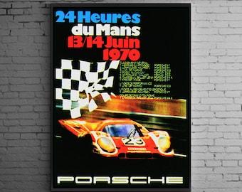 a8abad7614c Porsche 917 Le Mans 1970