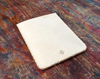 iPad Mini Leather Case