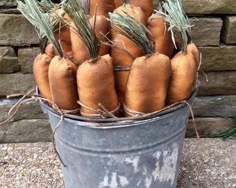 Primitive Fabric Carrot
