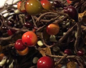Berry Garlands