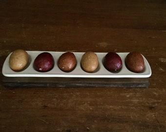 Primitive Egg Collection