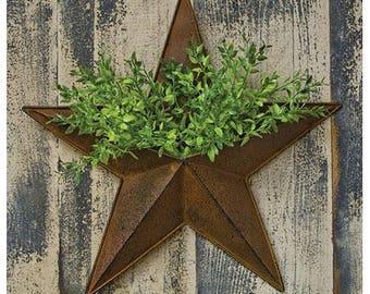 Rusty Pocket Star