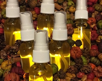 Pumpkin Spice Potpourri Oil- Potpourri Refresher Oil-Scented Oil- Pumpkin Scented Oil -FREE SHIPPING