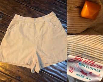 644e7ec43c Vintage 1940's Jantzen Shorts