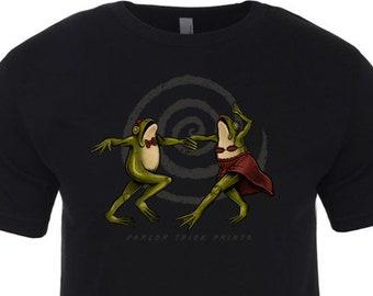 Frog Dance T-Shirt
