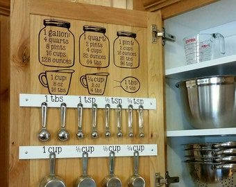 Cabinets & Food Storage