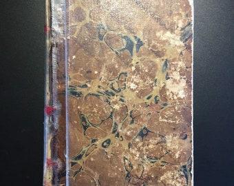 Geography of the Heavens, E. H. Burritt, 1833, 1st. Ed., Rare Astronomy Book