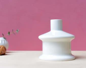 White vase Gerold Porcelain