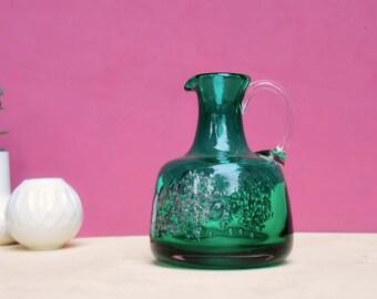 Schott Zwiesel Glaskrug Florida Emerald Green - Löffelhardt