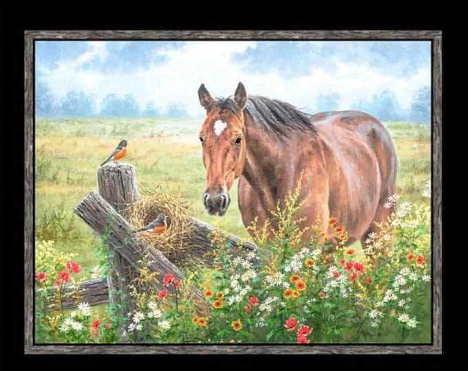 Pastoral Song by Abraham Hunter Art, Inc.