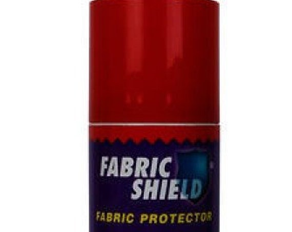 Fabric Shield Water Resistant Spray