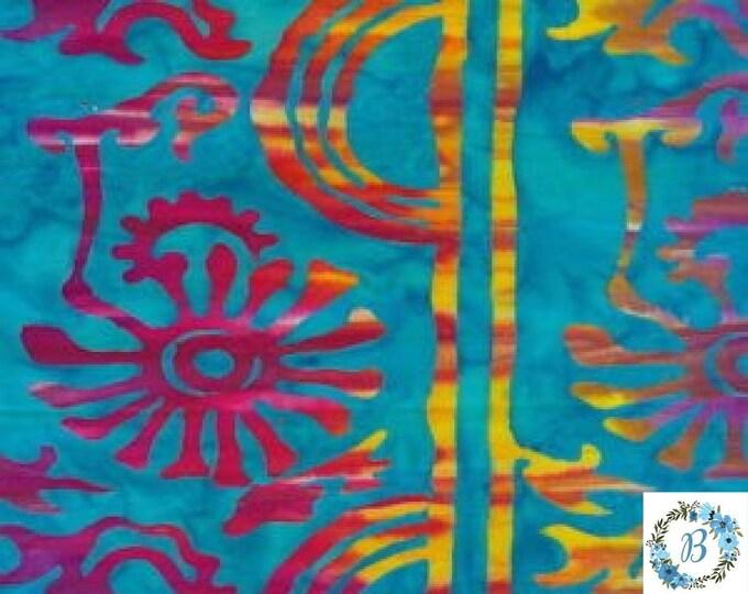 Aztec Batik by Celestial Batiks