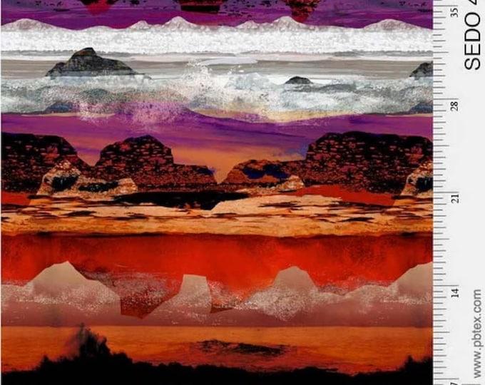 Sedona - Arriving January 2020  *** Pre-Order Now *** Orange Sunset