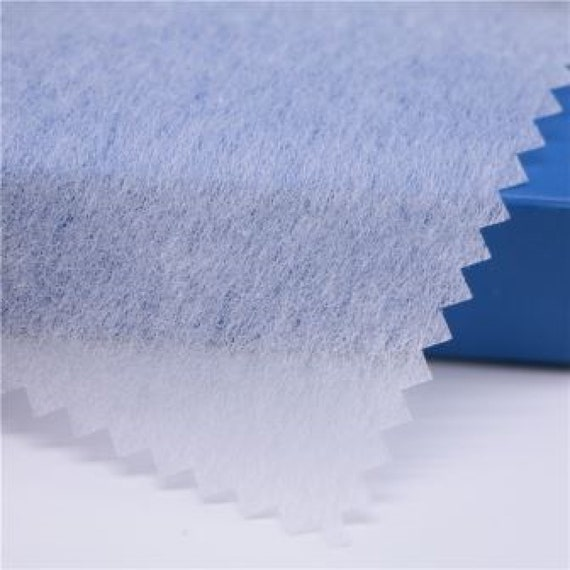 2.5 metres of Non-woven Fusible Interfacing - Great for lining Masks
