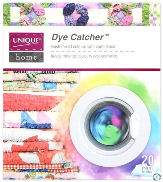 DYE CATCHER - from Unique Home
