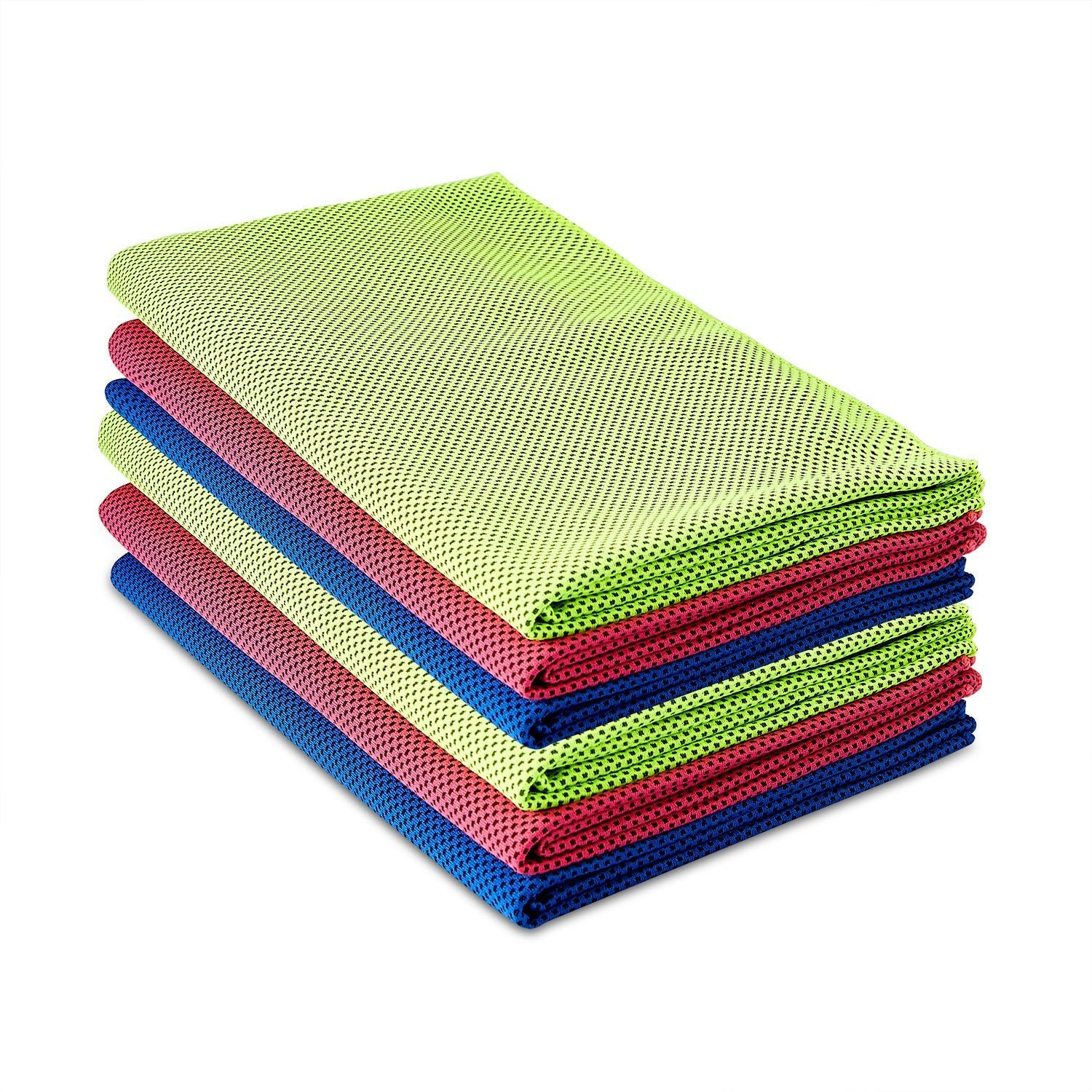 Washcloths For Sale: ON SALE 1/2 Price Cooling Towels Great For The Gym And